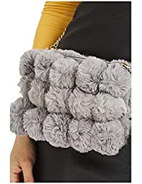 0ad1969b44a2 Amazon.co.uk  haute for diva - Handbags   Shoulder Bags  Shoes   Bags