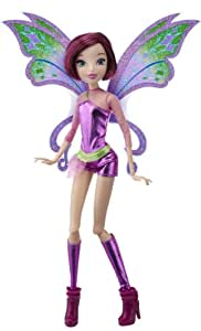 Winx Club Believix Deluxe Fashion Doll - Tecna