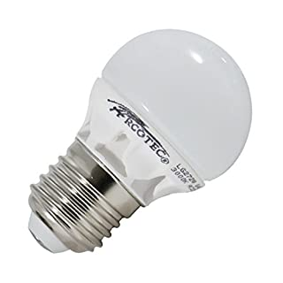Arcotec 274043 B22 4 Watt LED Globe Light Bulb