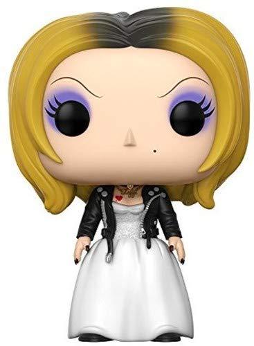 Funko 20117 POP Vinylfigur: Horror: Bride of Chucky, Multi