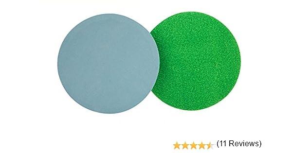 Water Abrasif Papier Abrasif Mix Grit 3000//5000//7000//10000 pour Flocage Sandpaper Pad Bling Disc Electric Grinder Accessory 125mm 5 pouces 20PCS//Lot