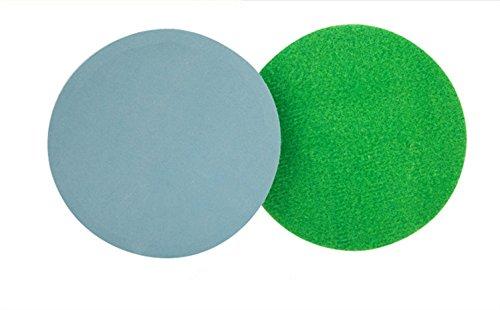 125mm 5 Zoll Wasser Schleifen Schleifpapier Mix Grit 3000/5000/7000/10000 für Beflockung Hook &...