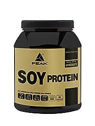 PEAK Soja Protein Isolat Chocolate 1000g