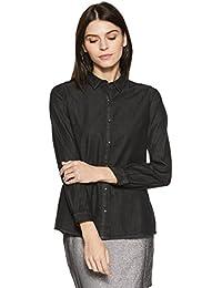 AKA CHIC Women's Button Down Shirt