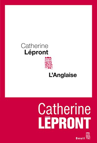 LAnglaise (CADRE ROUGE) eBook: Catherine Lépront: Amazon.es: Tienda Kindle