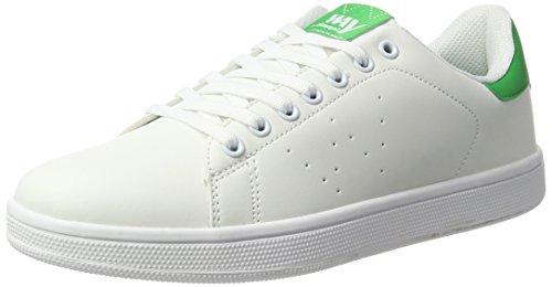 Beppi Unisex-Erwachsene Casual Shoe Turnschuhe Grün