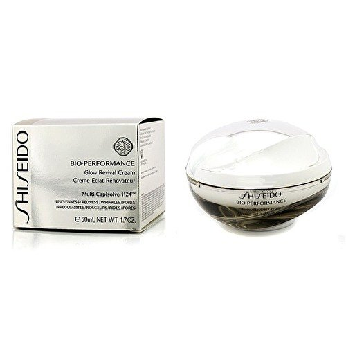 Shiseido Bio Performance Crema Faciale - 50 ml
