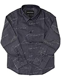 brand new beffa ceab5 armani junior bambino - Camicie / T-shirt, polo e ... - Amazon.it