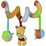 Disney juguete espiral Winnie Wonderland