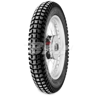 Pneumatici Pirelli MT 43 PRO TRAIL 2.75 - 21 45P TL Anteriore TRIAL    gomme moto e scooter
