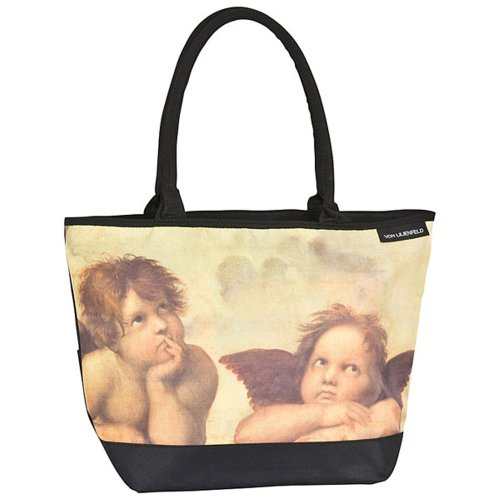 Borsa shopping Raffaello: