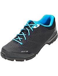 Shimano MT3 (MT301) SPD Zapatos, Negro, Talla 41
