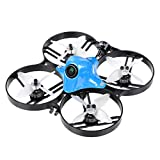 BETAFPV Beta85X Brushless Whoop Drone Frsky 2S-3S with F4 FC Customized EOS2 Camera OSD Smart Audio 6000KV 1105 Motor Lumenier AXII Antenna XT30 Cable for Cine Whoop FPV Micro Drone Racing
