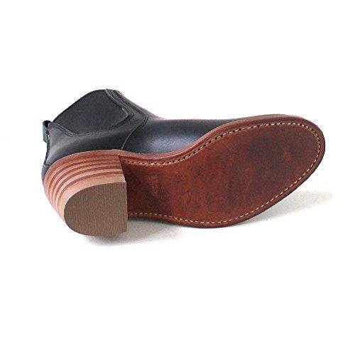 Red Wing Shoes, Bottes pour Femme Schwarz (Black)