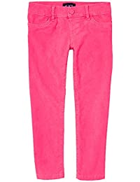 The Children's Place Girls 2 Pocket Solid Jeggings