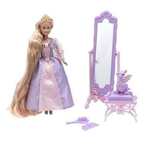 Mini Princesse Raiponce