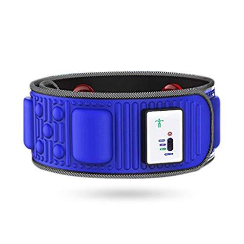 Cinturón adelgazamiento X5 veces Máquina masaje
