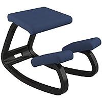 sedia ergonomica stokke - Blu / Sedie da scrivania / Sedie e Sgabelli ...