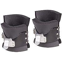 Tunturi Push/Pull-up Bottes d'inversion Gravity Boots Noires, la Paire Mixte Enfant, Black, 1