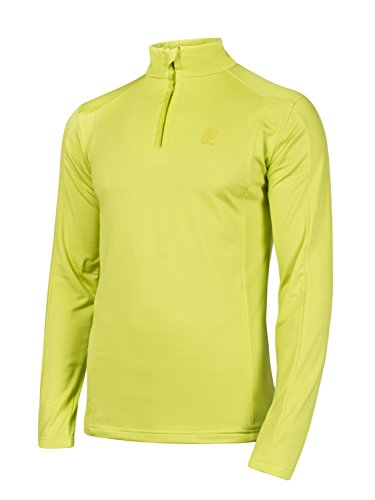 Protest Men's Willow 14 1/4 Zip Top S
