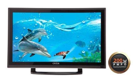 Onida 55.9 cm (22 inches) LEO22FRBA Full HD LED TV