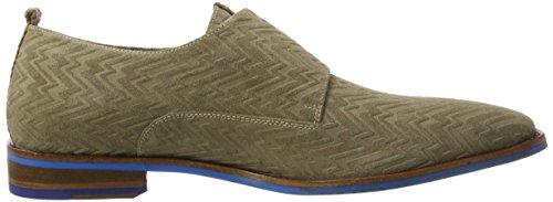 Floris Van Bommel Herren 12100/01 Beige Pantofola (beige)