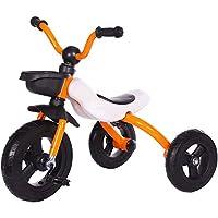 XMIMI Folding Trike Balance Bike Trike Toddler Tricycles 1-6 years old children