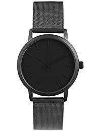 a8ebf323df1a gaxs Watches Jordan 36 mm Reloj de pulsera gaxs006 Acero Inoxidable ...