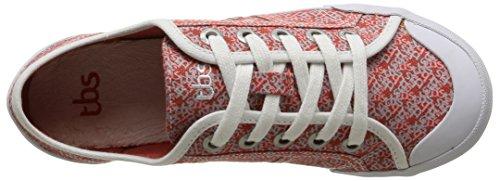 TBS TBSOpiace - Sneaker Donna Rosa (Rosa (Corail))
