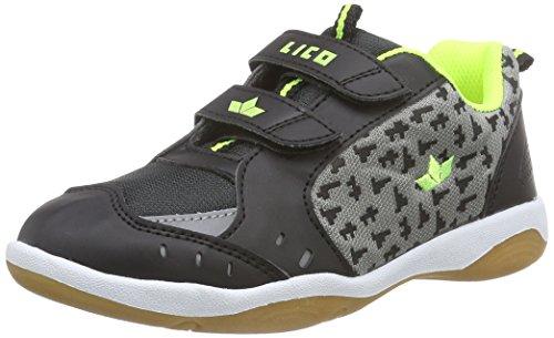 Lico Speed Indoor, Chaussures Indoor Garçon