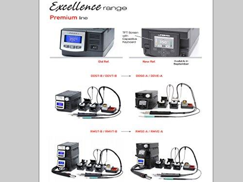 JBC – Estacion Completa Unidad Control Modular Digital Completa Con