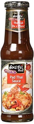 Exotic Food Pad Thai Sauce, 250 ml