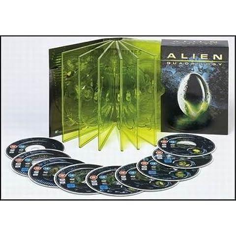 Pack: Alien Quadrilogy