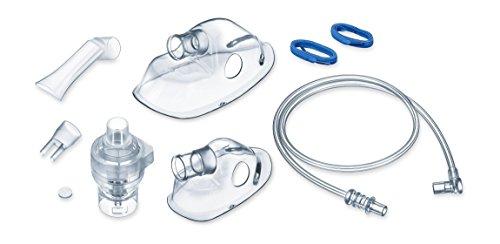 Beurer IH 60 Yearpack Zubehör zum Inhalator, mit DC-Kompressor-Druckluft-Technologie