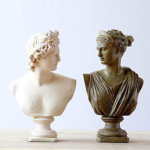 Metallobjekte Hospitable Griechisch Bronze Marmor Kunst Göttin Wisdom Athena God Of War Statue Skulptur Antiquitäten & Kunst