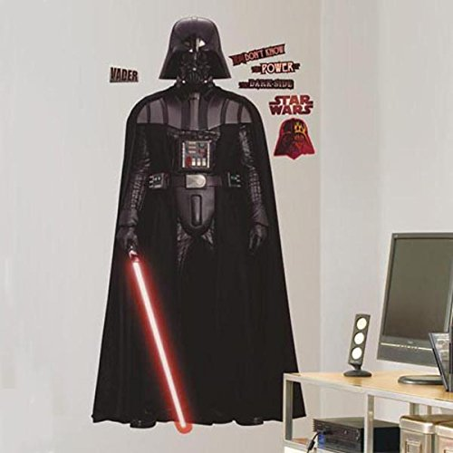 roommates-539100-star-wars-dark-vador-autocollant-geant-repositionnable-noir-001-x-92-x-178-cm