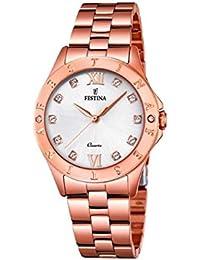 Festina Damen-Armbanduhr F16926/A