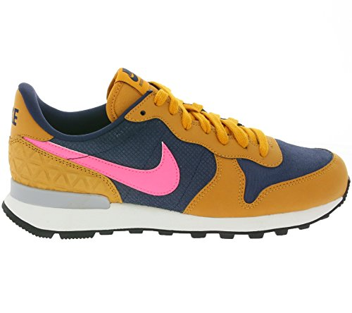 Nike Damen 828404-400 Turnschuhe Blau