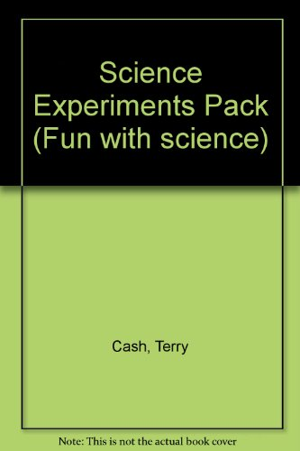Science Experiments (Fun with Science)