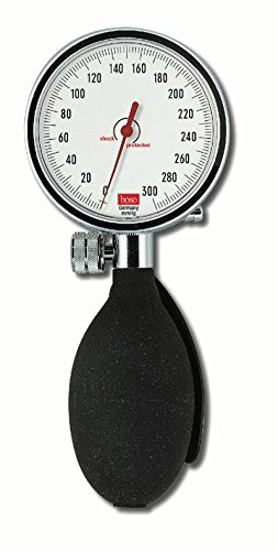 Boso Roid 1 Blutdruckmessgerät 60mm, Klettmenschette, 1 St