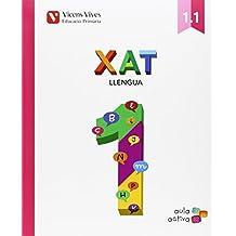 XAT 1 (1.1-1.2-1.3) AULA ACTIVA: 000003