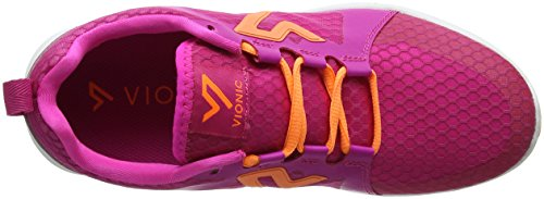 VIONIC - Sar, Scarpe sportive outdoor Donna Pink (Pink)