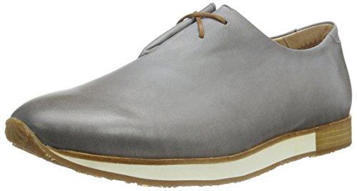 Neosens Greco, Chaussures à Lacets Homme Gris - Gris