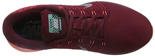 Nike Herren Lunarglide 7 Flash Laufschuhe Mehrfarbig
