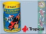 Tropical K-080 Koi und Goldfisch Basic Sticks
