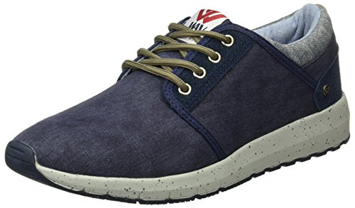 Beppi Casual 2149450, Chaussures homme Bleu