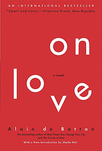 On Love por Alain de Botton