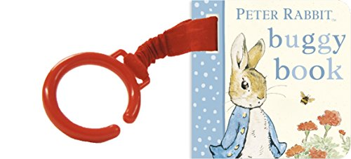Peter Rabbit Buggy Book (PR Baby books) por Beatrix Potter