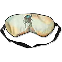 Sleep Eye Mask Abstract Women Lightweight Soft Blindfold Adjustable Head Strap Eyeshade Travel Eyepatch E1 preisvergleich bei billige-tabletten.eu