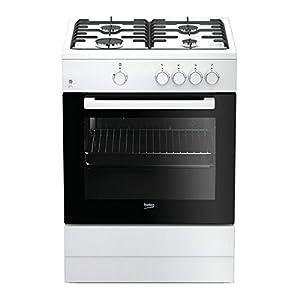 BEKO FSG62000DWL Cocina FSG-62000DWL
